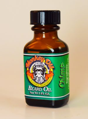Chimp Oil–Mellow Tea Tree