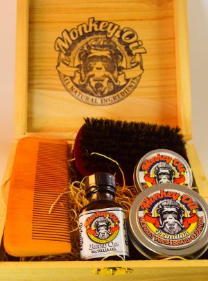 Box Kit–your choice of scent